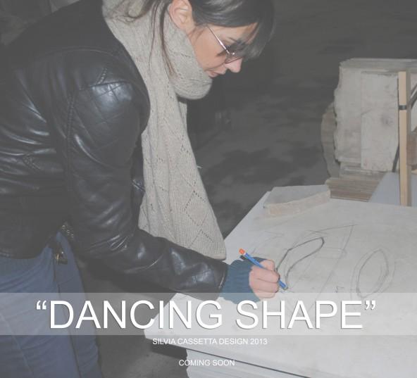 dancing shape