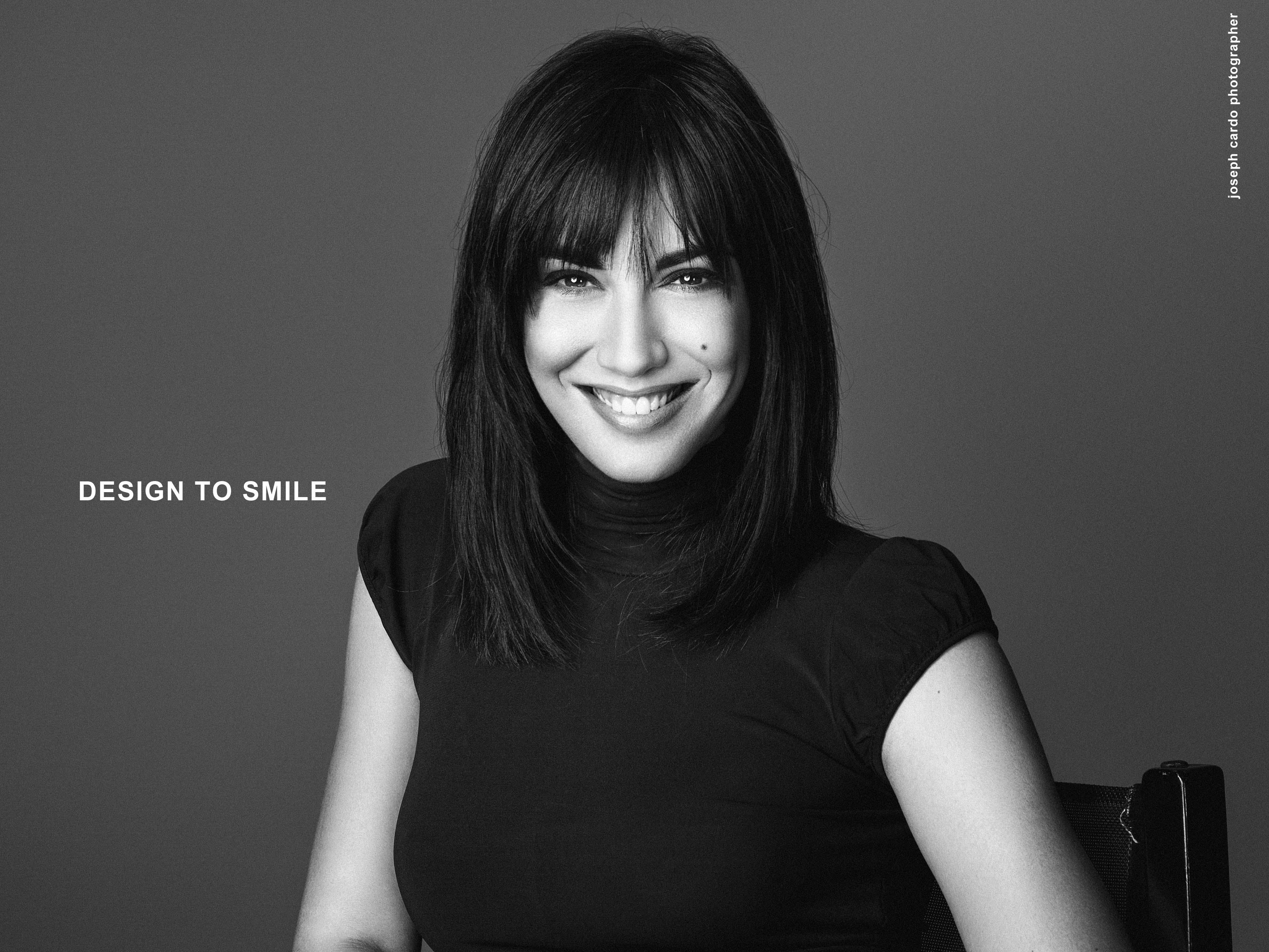 design-to-smile